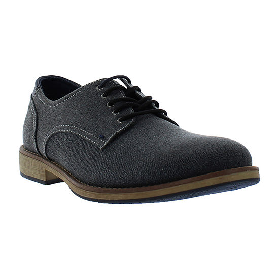 IZOD Mens Kasson Oxford Shoes
