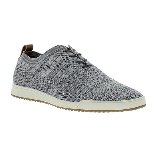 IZOD Mens Fly Away Round Toe Oxford Shoes
