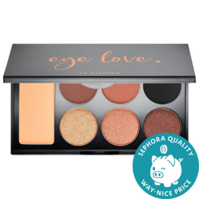 SEPHORA COLLECTION Eye Love Eyeshadow Palette