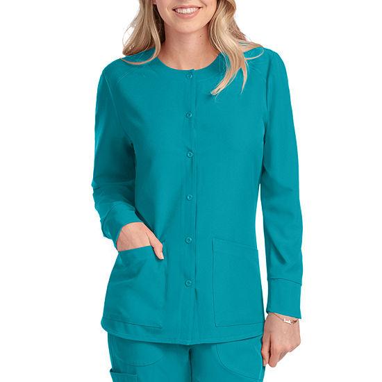 Skechers® by Barco® SK401 Women's Scrub Jacket - Plus