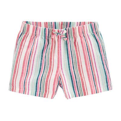 Carter's Toddler Girls Pull-On Short
