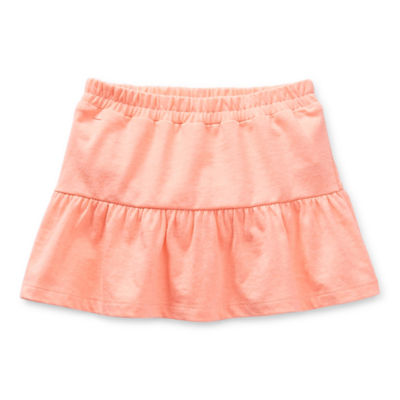 Okie Dokie Baby Girls A-Line Skirt