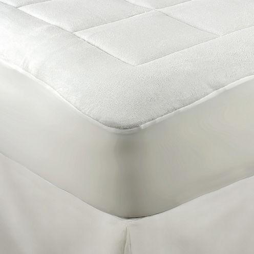 Dream Cloud® All-Season Reversible Mattress Pad