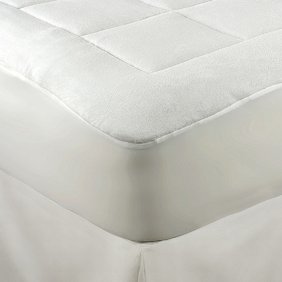 Rio Home Fashions All Season Reversible Mattress Pad