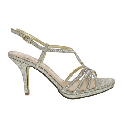 I. Miller Womens Vallie Heeled Sandals