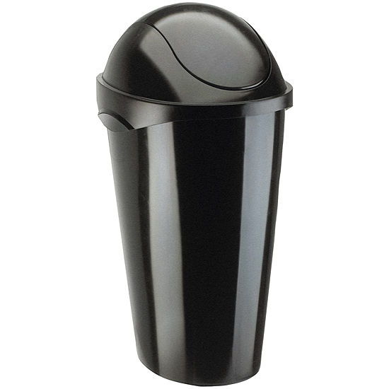 Umbra® Swinger Trash Can