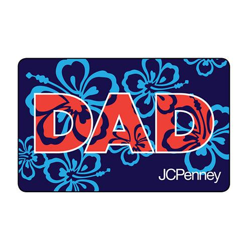 $10 Hawaiian Dad Gift Card