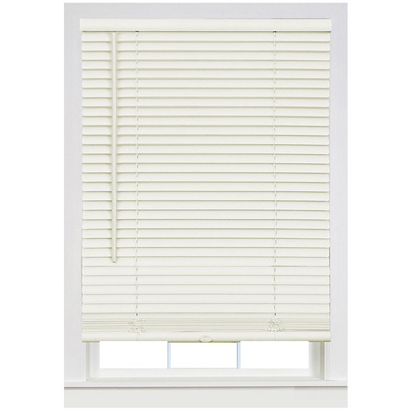 Cordless Deluxe Sundown Gii Horizontal Mini Blinds Jcpenney