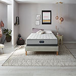 Beautyrest ® BR800™ Medium - Mattress + Box Spring