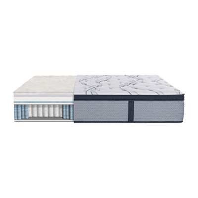 Serta® Perfect Sleeper® Shelburne Firm Pillowtop - Mattress Only
