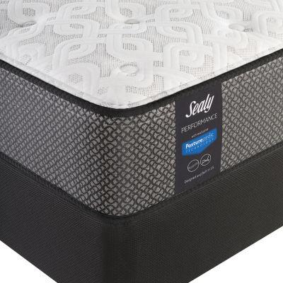 Sealy Performance™ Fiddletown LTD Cusion Firm Eurotop Mattress + Box Spring