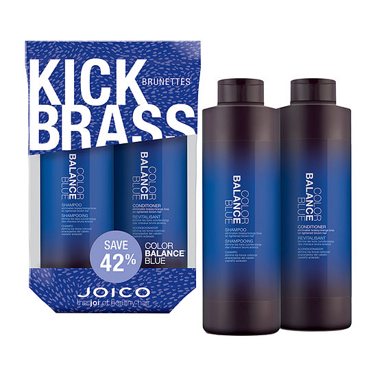 Joico Color Balance Blue 2-pc. Value Set