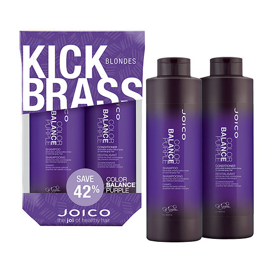 Joico Color Balance Purple 2-pc. Value Set