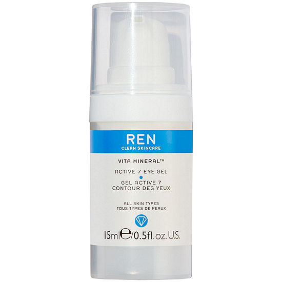 REN Clean SkinREN Clean Skincare Vita Mineral™ Active 7 Eye Gel care Vita Mineral™ Active 7 Eye Gel