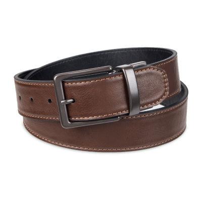 Levi's® Reversible Casual Men's Belt with Single-Stitch
