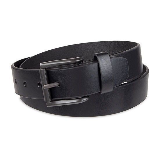 Levi's® Cut Edge Casual Men's Belt with Roller Buckle