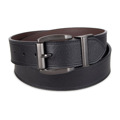 Levi's® Reversible Casual Men's Belt with Roller Buckle