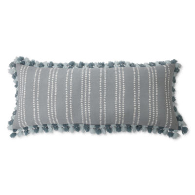 JCPenney Home Caravan Rectangular Throw Pillow