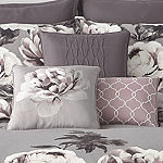 JCPenney Home Rosalyn 10-pc. Floral Comforter Set