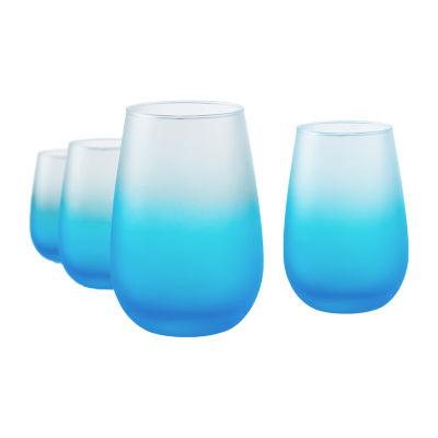 Artland 4-pc. Wine Glass