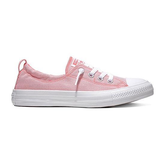 Converse Shoreline Slip Womens Slip-on Sneakers