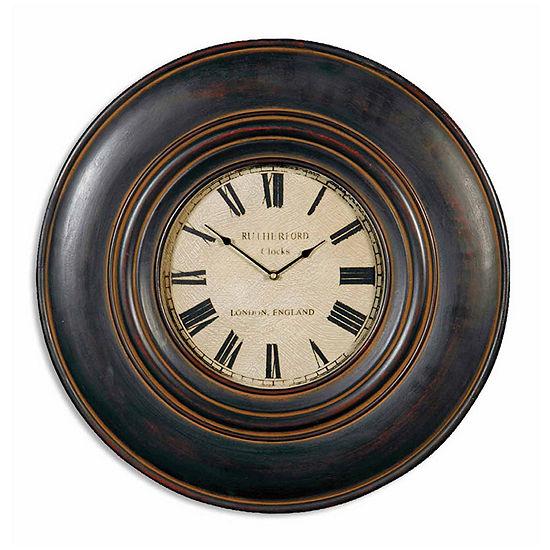 Adonis Wall Clock