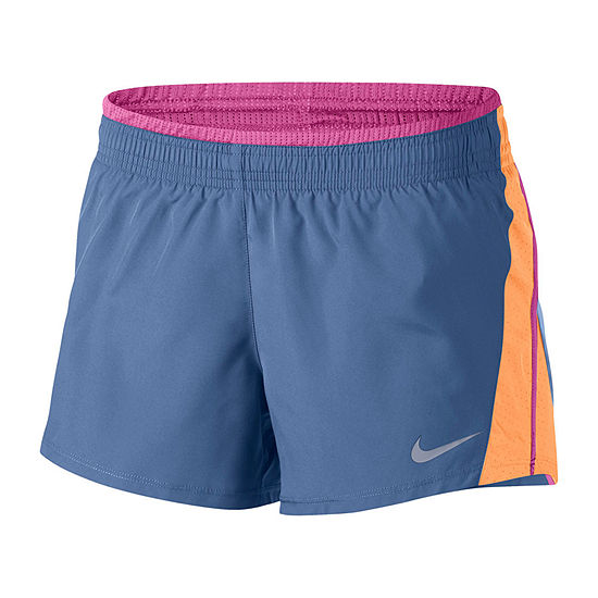 Nike 10k Short Womens Running Short