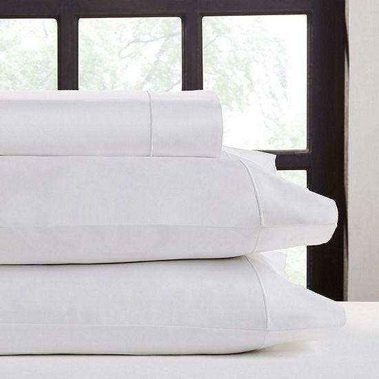 Perthshire® Platinum 800tc Cotton Sateen Sheet Set