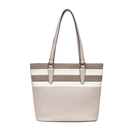 Nicole By Nicole Miller Colette Tote Bag