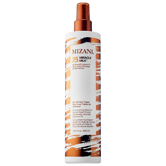 Mizani Miracle Milk Leave in Conditioner-13.5 oz.