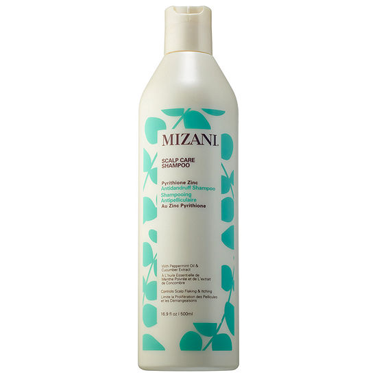 Mizani Scalp Care Shampoo - 16.9oz.
