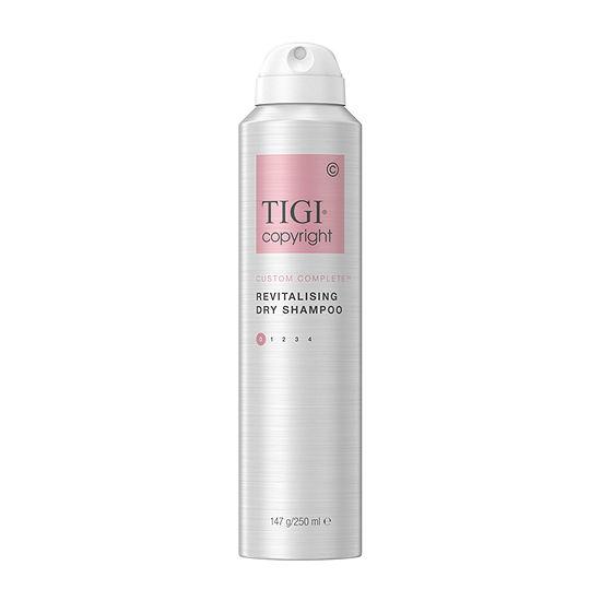 Tigi Copyright Revitalizing Dry Shampoo 5.2 Oz Dry Shampoo-5.2 oz.
