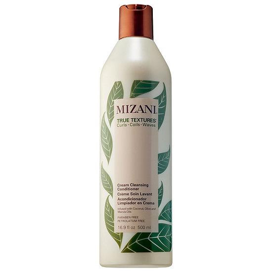 Mizani True Textures Cream Cleansing Conditioner - 16.9 oz.