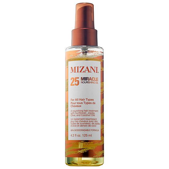 Mizani 25 Miracle Nourishing Hair Oil - 4.1 oz.