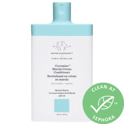 Drunk Elephant Cocomino™ Marula Cream Conditioner