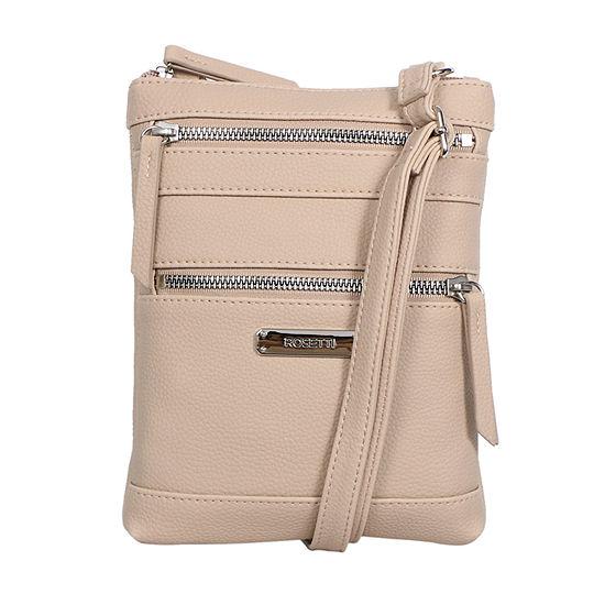 Rosetti Lisa Mini Crossbody Bag