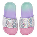 Capelli of N.Y. Mermaid Flip-Flops