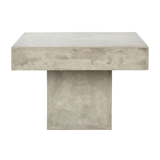 Tallen Collection Patio Coffee Table