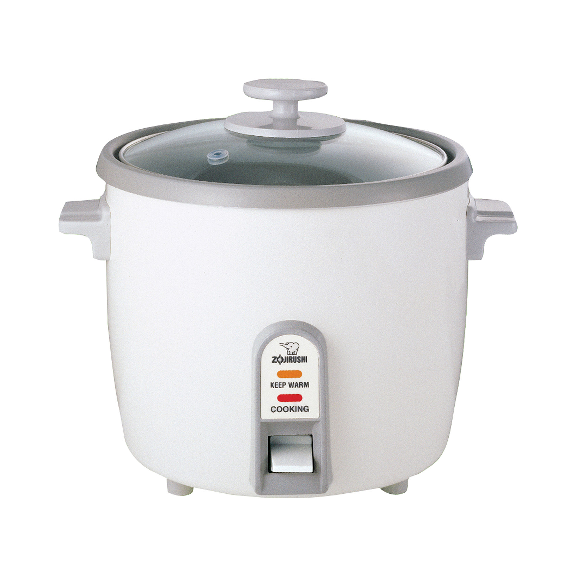 Zojirushi™ Rice Cooker/Steamer & Warmer