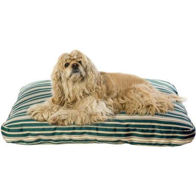 Carolina Pet Co. Indoor/Outdoor Striped Jamison Pet Bed