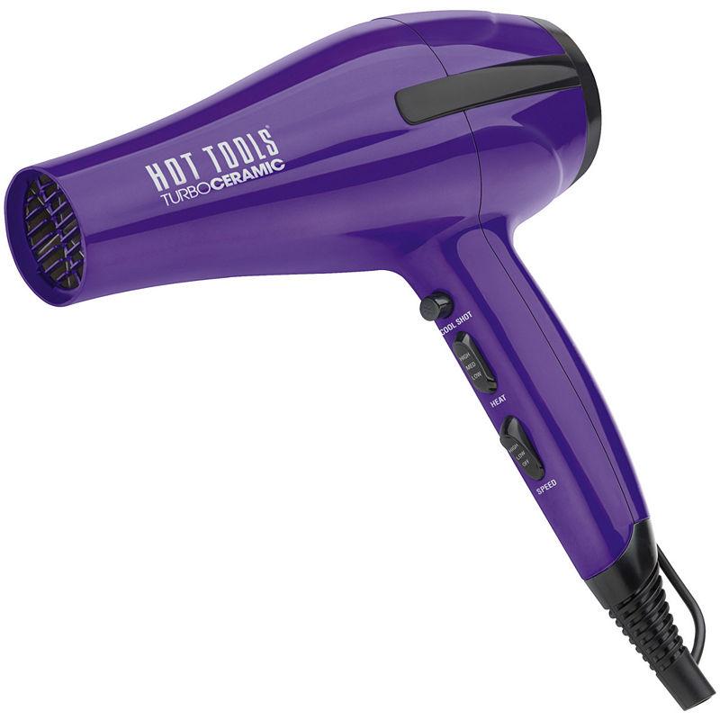 Hot Tools Tourmaline Blow Hair Dryer