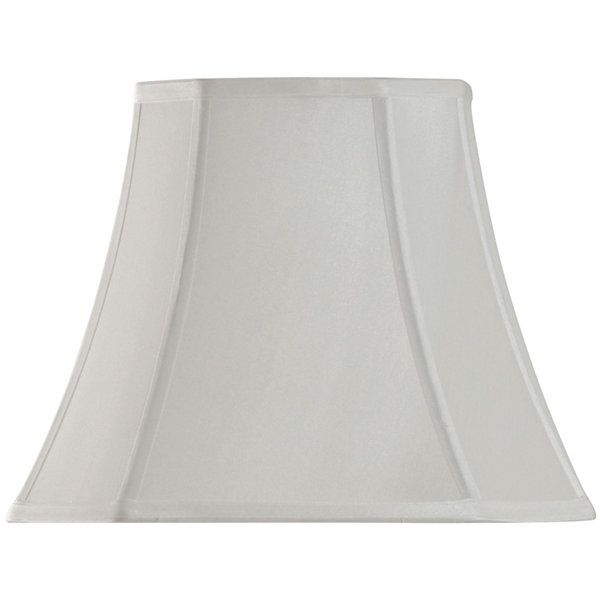 Jcpenney home cut corner bell lamp shade jcpenney jcpenney home cut corner bell lamp shade mozeypictures Choice Image