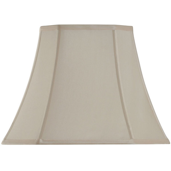 JCPenney Home™ Cut Corner Bell Lamp Shade