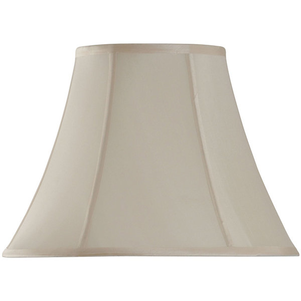 Jcpenney home bell lampshade jcpenney home bell lamp shade aloadofball Gallery