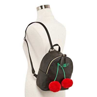 T-Shirt & Jeans Cherry Backpack