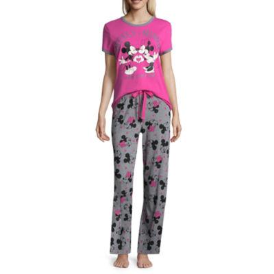Spring 2018 Shorts Pajama Set