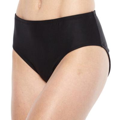 N High Waist Swimsuit Bottom