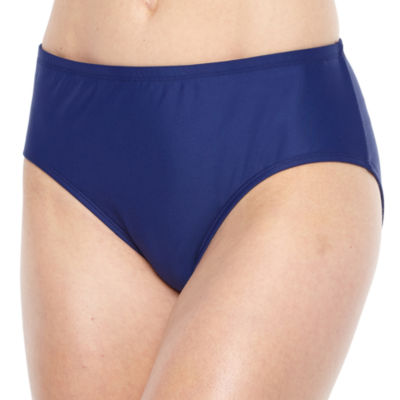 N High Waist Swimsuit Bottom