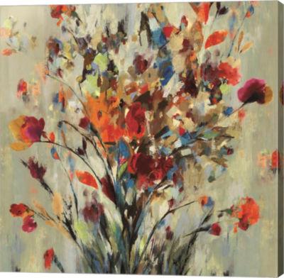 Metaverse Art Euphoria Canvas Art
