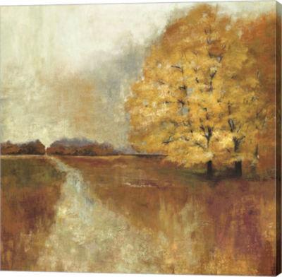 Metaverse Art Repose Canvas Art